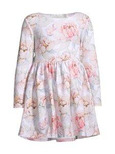 MINGNELIN - Jersey Dress -mekko - 186 AKVAREL PIONIES | Stockmann
