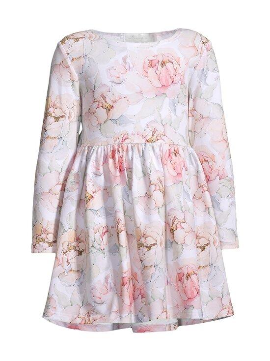 MINGNELIN - Jersey Dress -mekko - 186 AKVAREL PIONIES   Stockmann - photo 1