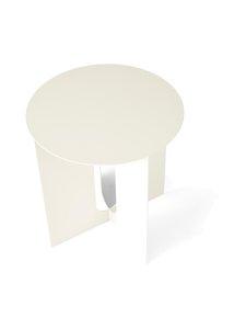 Menu - Androgyne-pöydänjalat 43 x 40 cm - IVORY | Stockmann