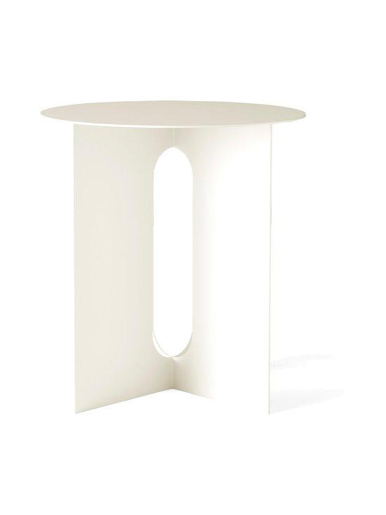 Menu - Androgyne-pöydänjalat 43 x 40 cm - IVORY | Stockmann - photo 2
