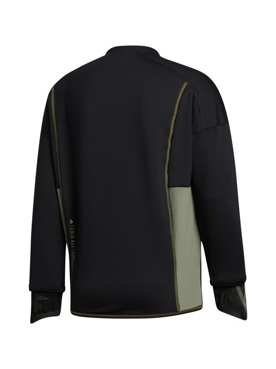adidas Performance - Prime C RDY Top -paita - BLACK BLACK | Stockmann - photo 2