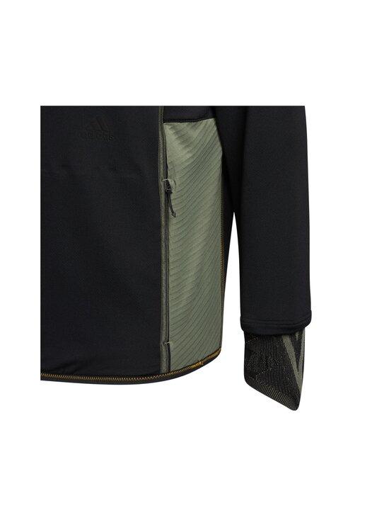 adidas Performance - Prime C RDY Top -paita - BLACK BLACK | Stockmann - photo 7