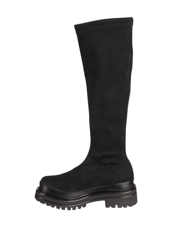 BIANCO - BiaDicy Long Boot -saappaat - 104 BLACK 4 | Stockmann - photo 2