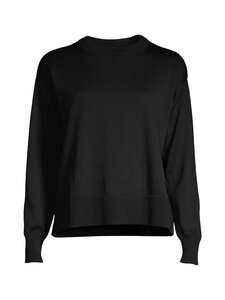 R-Collection - Ebba Sweater -villaneule - BLACK | Stockmann