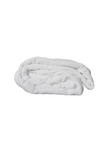 Cura of Sweden - Pearl Eco -painopeitto 150 x 210 cm, 5 kg - WHITE | Stockmann