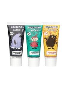 OXYGENOL - Muumi-hammastahna 50 ml | Stockmann