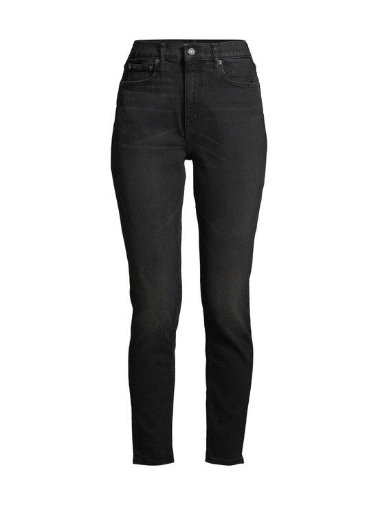 Polo Ralph Lauren - Denim Skinny-farkut - 2XY5 BLACK | Stockmann - photo 1