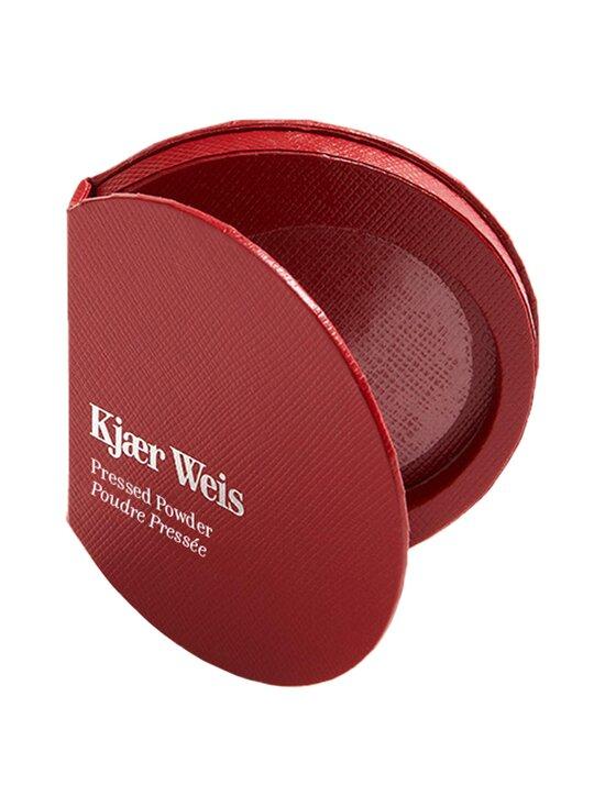 Kjaer Weis - Case Red Edition Powder -kotelo - RED   Stockmann - photo 1