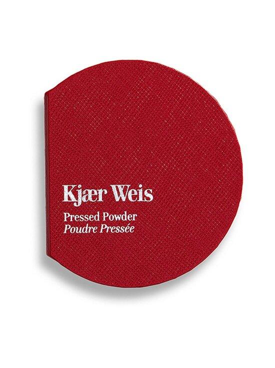 Kjaer Weis - Case Red Edition Powder -kotelo - RED   Stockmann - photo 3