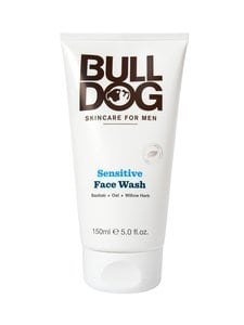 Bulldog Natural Skincare - Sensitive Face Wash -puhdistustuote 150 ml - null | Stockmann