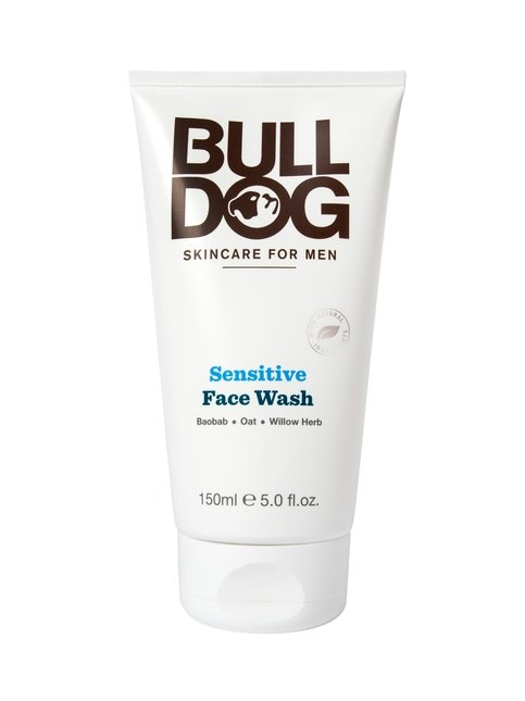 Sensitive Face Wash -puhdistustuote 150 ml