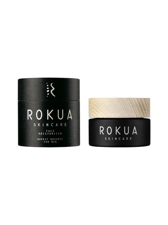ROKUA Skincare - Face Moisturizer -kosteusvoide 50 ml - NOCOL   Stockmann - photo 3
