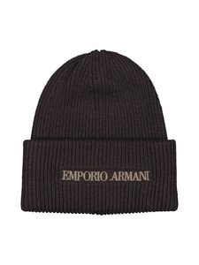 Emporio Armani - Pipo - 00152 MARRONE | Stockmann