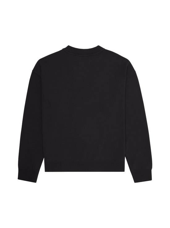 Calvin Klein Jeans Plus - Plus Core Institutional Reg -collegepaita - BAE CK BLACK | Stockmann - photo 2