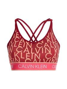 Calvin Klein Performance - Low Support -urheiluliivit - PINK | Stockmann