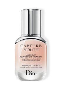DIOR - Capture Youth Age-Delay Eye Treatment -silmänympärysvoide 15 ml   Stockmann