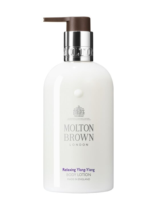 Molton Brown - Relaxing Ylang-Ylang Body Lotion -vartalovoide 300 ml - NOCOL   Stockmann - photo 1