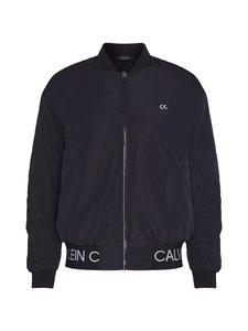 Calvin Klein Performance - Padded Jacket -takki - 007 CK BLACK | Stockmann