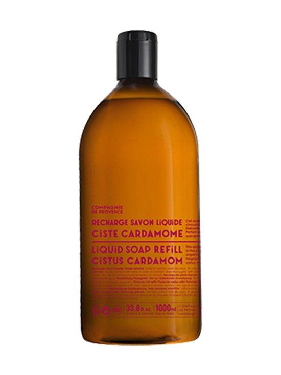 Compagnie de Provence - Version Originale Cistus Cardamom Refill -täyttöpakkaus 1 l - null | Stockmann - photo 2