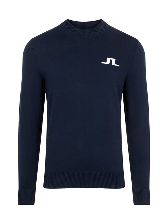 J.Lindeberg - Gus Golf Sweater -neule - 6855 JL NAVY | Stockmann - photo 1