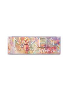 Urban Decay - Naked Cyber -luomiväripaletti | Stockmann