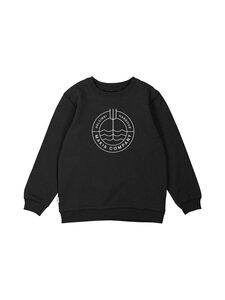 Makia - Trident Sweatshirt -paita - 999 BLACK | Stockmann