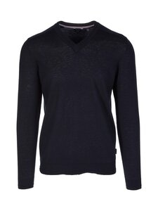 Ted Baker London - Dekchar-neule - 10 NAVY | Stockmann
