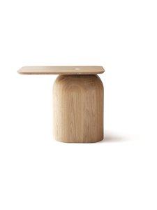 Nikari - April-pöytä 500 x 400 x 300 mm - OAK | Stockmann