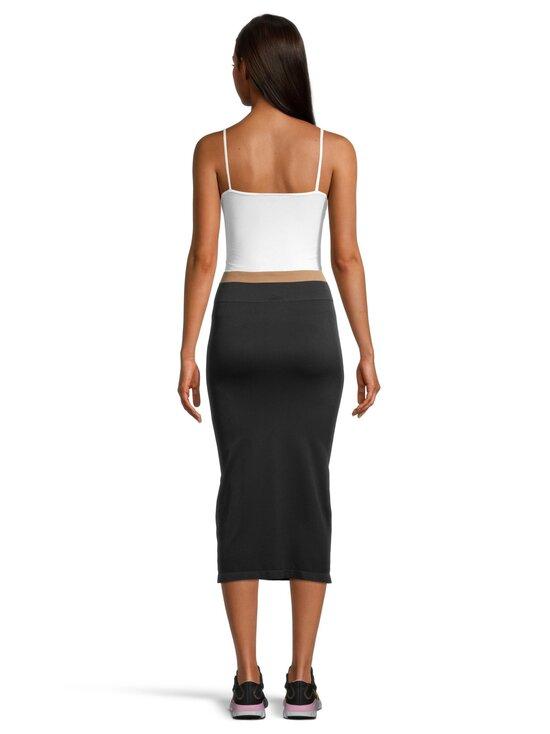 Reebok x Victoria Beckham - VB Seamless Skirt -hame - BLACK | Stockmann - photo 3