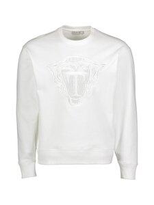 Tiger Jeans - Zoab EMB -collegepaita - 096 WHITE STONE | Stockmann