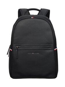 Tommy Hilfiger - Essential Backpack -reppu - BDS BLACK | Stockmann