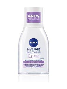 NIVEA - MicellAIR SKIN BREATHE® Micellar Water Sensitive Skin -misellivesi 100 ml - null | Stockmann