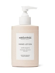 Estelle&Thild - Vanilla Tangerine Hand Lotion -käsivoide 250 ml | Stockmann