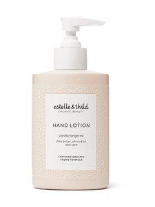 Estelle&Thild - Vanilla Tangerine Hand Lotion -käsivoide 250 ml - null | Stockmann