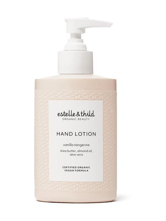 Estelle&Thild - Vanilla Tangerine Hand Lotion -käsivoide 250 ml - NOCOL | Stockmann - photo 1