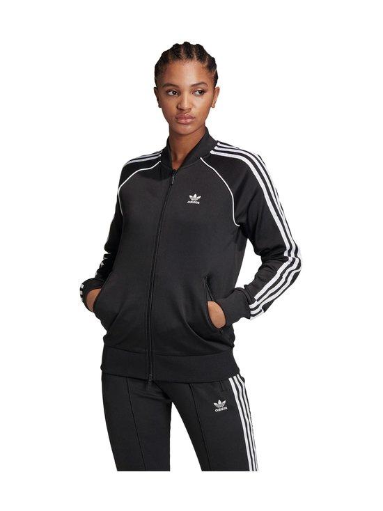 adidas Originals - Track Top -takki - BLACK | Stockmann - photo 7
