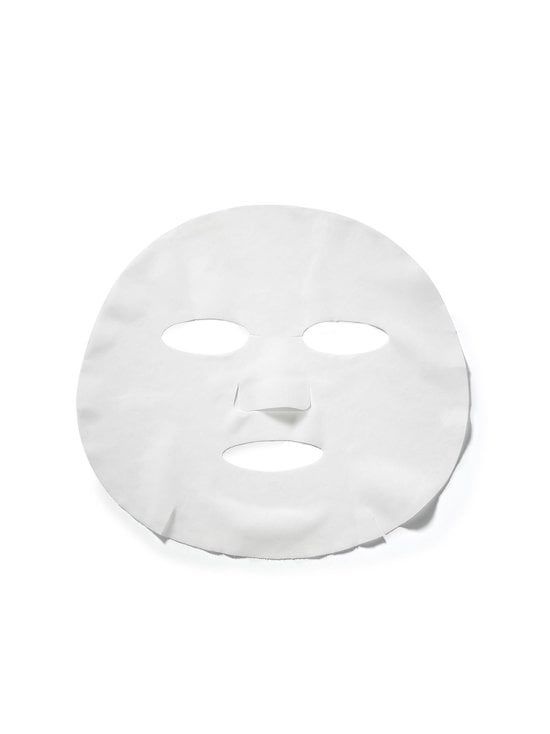 Origins - Flower Fusion™ Hydrating Sheet Mask Violet -kasvonaamio - null | Stockmann - photo 2