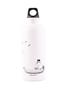 Sigg - SIGG x Muumi Lighthouse -juomapullo 0,6 l - LIGHTHOUSE | Stockmann
