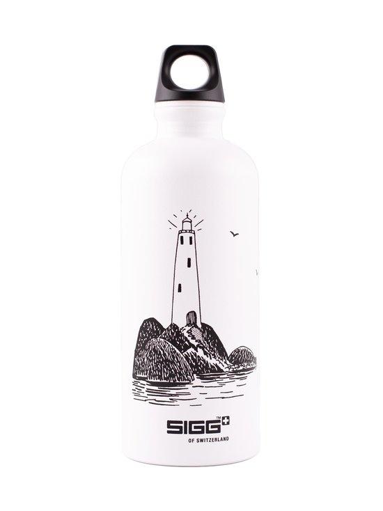 Sigg - SIGG x Muumi Lighthouse -juomapullo 0,6 l - LIGHTHOUSE | Stockmann - photo 2
