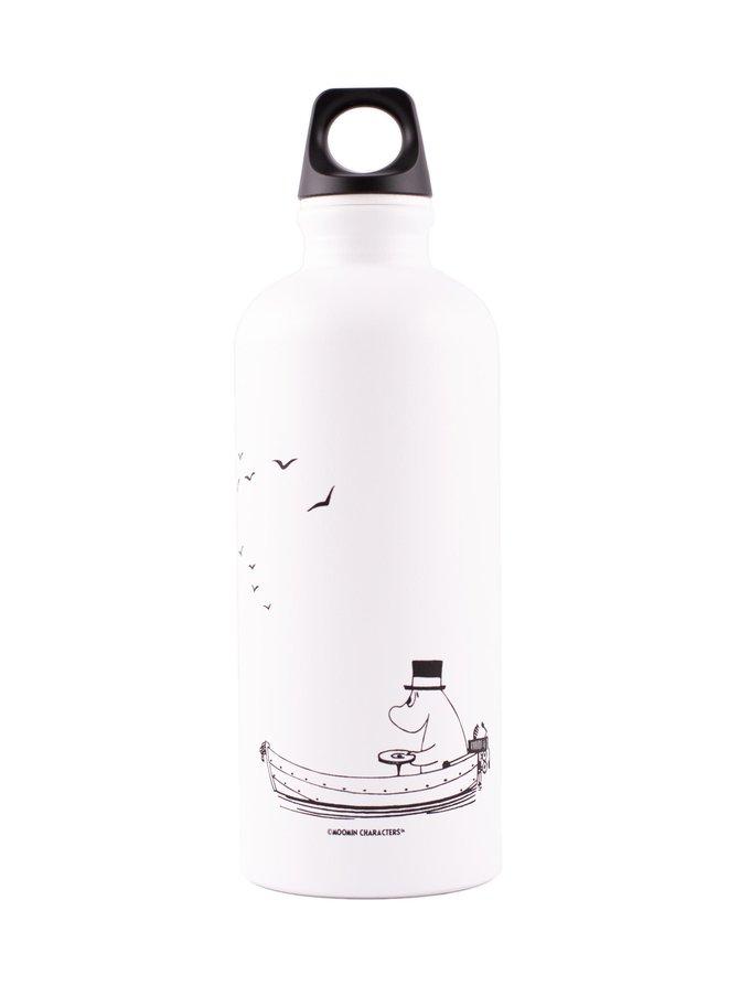 SIGG x Muumi Lighthouse -juomapullo 0,6 l