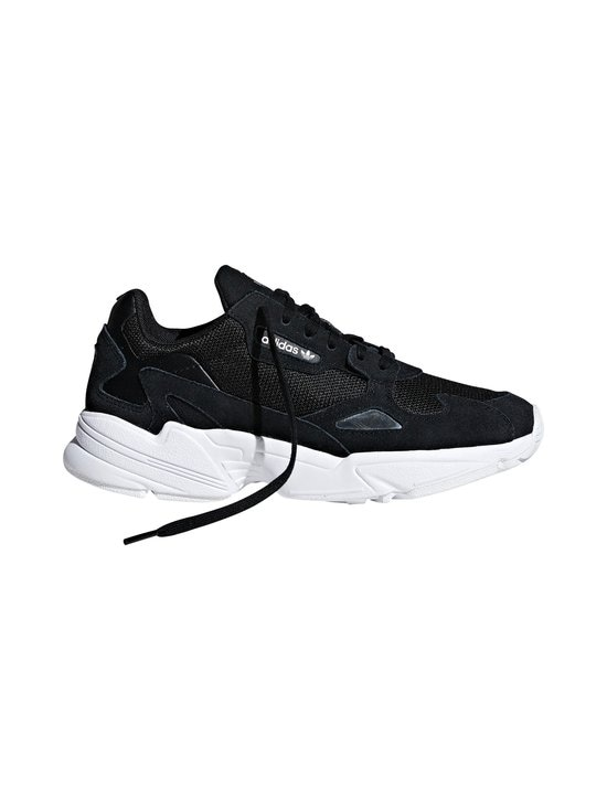 adidas Originals - Falcon-sneakerit - CORE BLACK/FTWR WHITE | Stockmann - photo 2