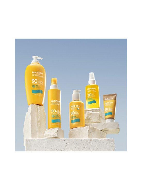 Biotherm - Waterlover Sun Milk SPF 50 -aurinkosuojavoide 200 ml - null | Stockmann - photo 3