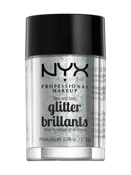 Face & Body Glitter -kimalle kasvoille ja vartalolle