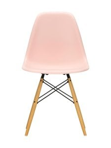 Vitra - Eames DSW -tuoli - 02 MAPLE/PALE ROSE 41 | Stockmann