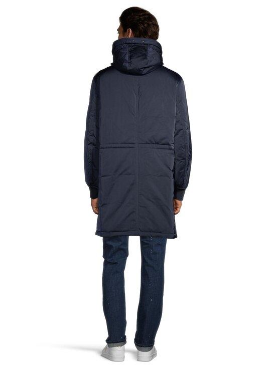 ARMANI EXCHANGE - Hooded Jacket -takki - 1583 DEEP NAVY | Stockmann - photo 3
