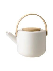 Stelton - Theo Teapot -teepannu 1,25 l - SAND | Stockmann
