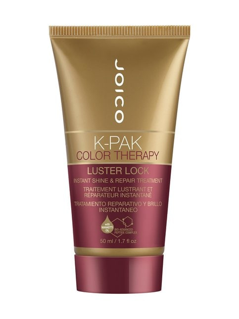 K-Pak Color Therapy Luster Lock -tehohoito 50 ml