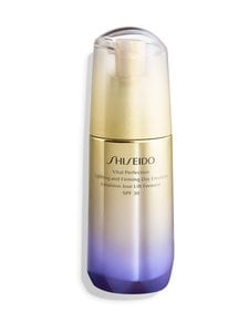 Shiseido - Vital Perfection Uplifting and Firming Day Emulsion SPF 30 -emulsio 75 ml | Stockmann