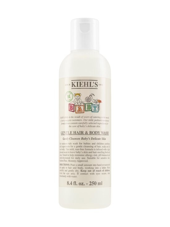 Kiehl's - Baby Hair & Body Wash -kylpysaippua 250 ml | Stockmann - photo 1