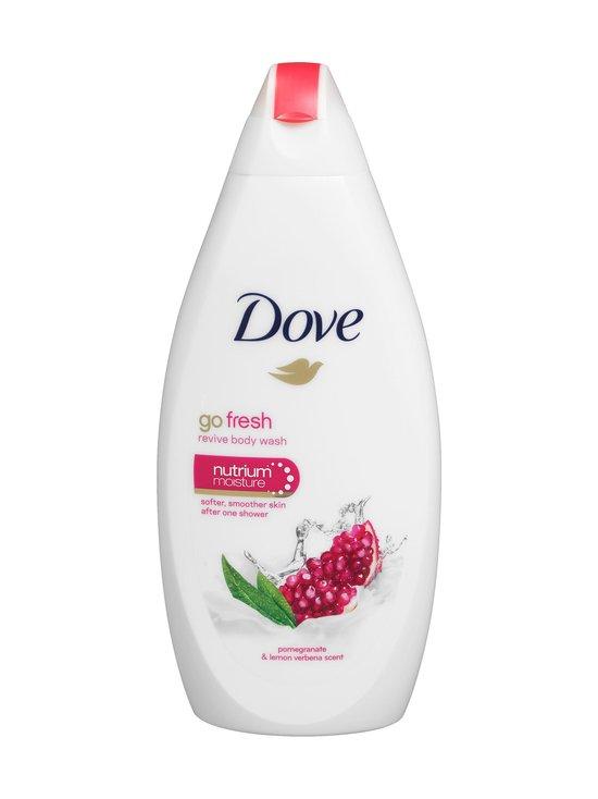 Dove - Go Fresh Revive -suihkusaippua 500 ml - null | Stockmann - photo 1